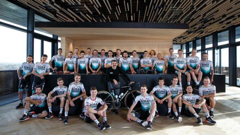 Route - Giro, Tour, Classiques... le plan de l'équipe BORA-hansgrohe
