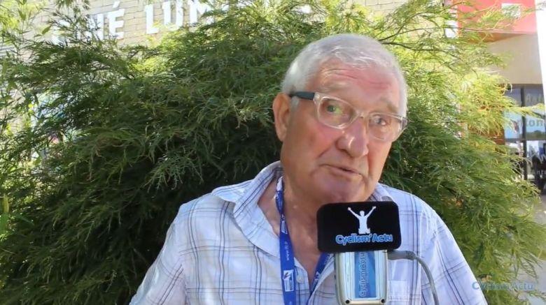 FFC - Cyrille Guimard, candidat mais a-t-il ses «100 parrainages» ?