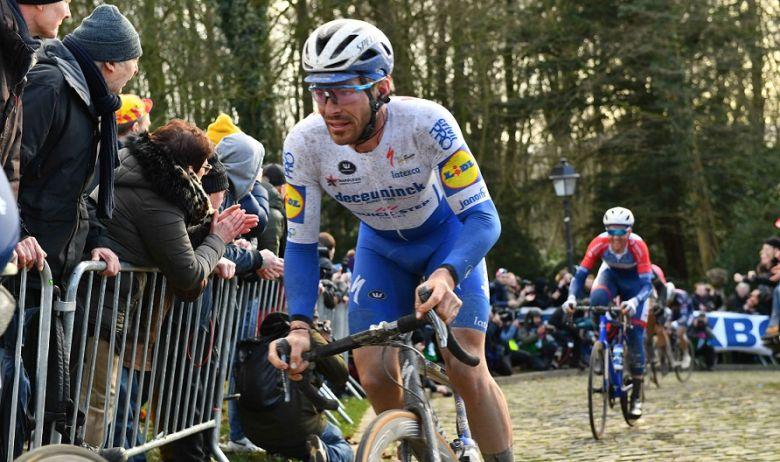 Route - Florian Sénéchal dévoile son programme de début de saison