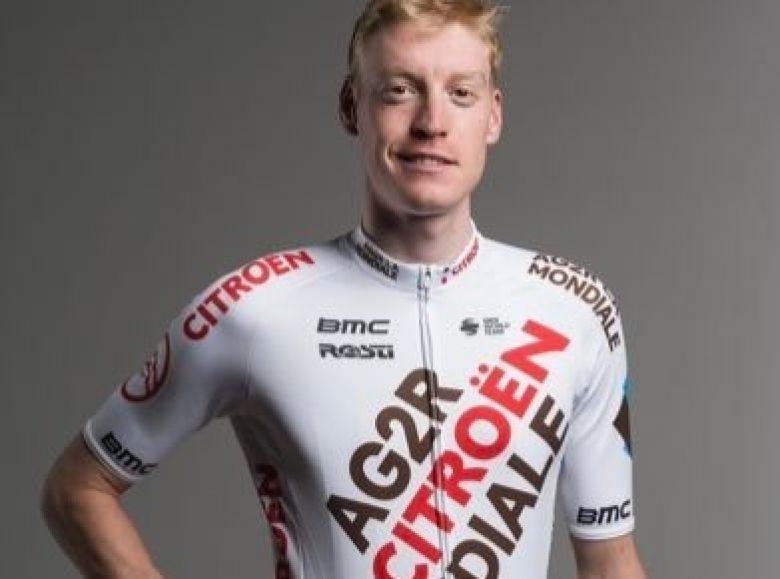 Tour de France - Dorian Godon : «Je gagnerais bien une étape...»