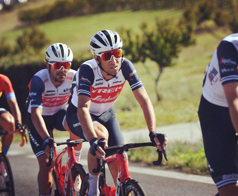 Route - Vincenzo Nibali : «Gagner les Jeux, ce serait un beau rêve»