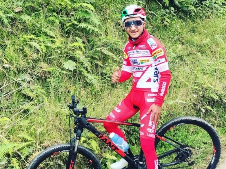 Tour du Tachira - Positif au Covid, Jefferson Alexander Cepeda renonce