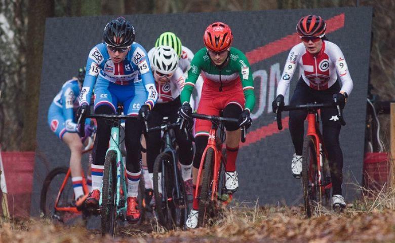Cyclo-cross - CDM - Pas d'épreuves Juniors et Espoirs à Overijse !