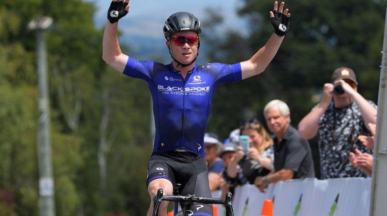 New Zealand Cycle Classic - Luke Mudgway fait coup double à Masterton