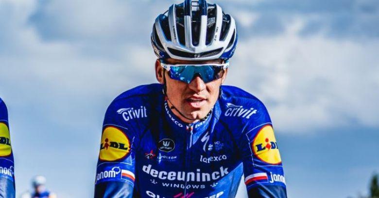 Route - Zdenek Stybar : «Les Strade Bianche, ma course préférée»