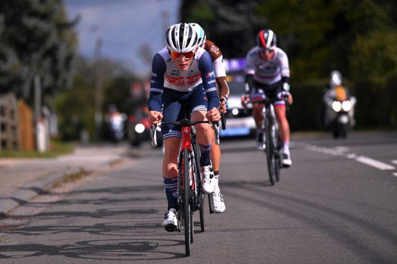 Route - Skjelmose Jensen : «Pas de Grand Tour à mon programme»