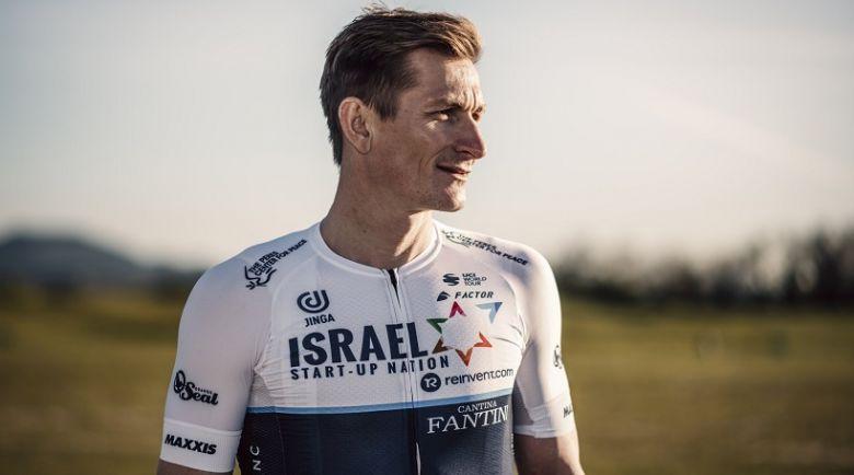 Route - André Greipel : «C'est simple, je veux juste en profiter»