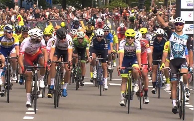 Route - Le critérium de Courtrai et le GP Marcel Kint fusionnent