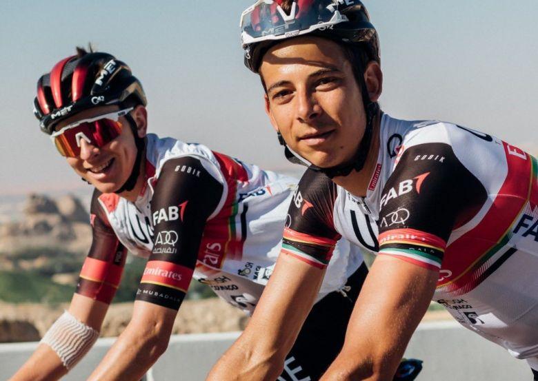 Route - UAE Team Emirates annonce ses leaders pour les Grands Tours
