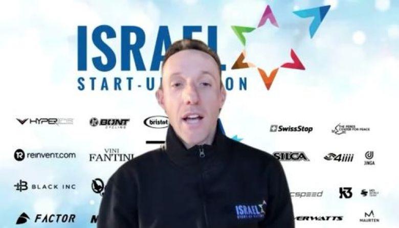 Route - Michael Woods vise le Tour de France et les Jeux olympiques