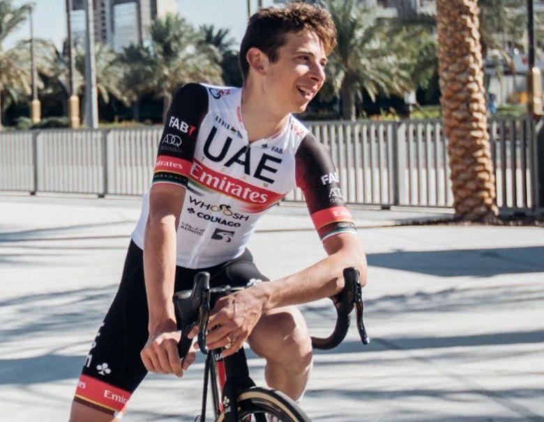 Tour d'Italie - Formolo : «Essayer de rester avec les meilleurs»