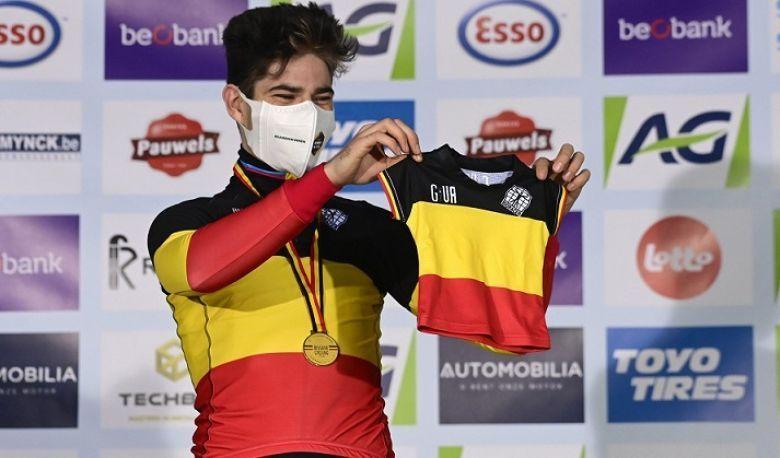 Cyclo-cross - Mondiaux - Van Aert, Iserbyt, Cant... La sélection belge