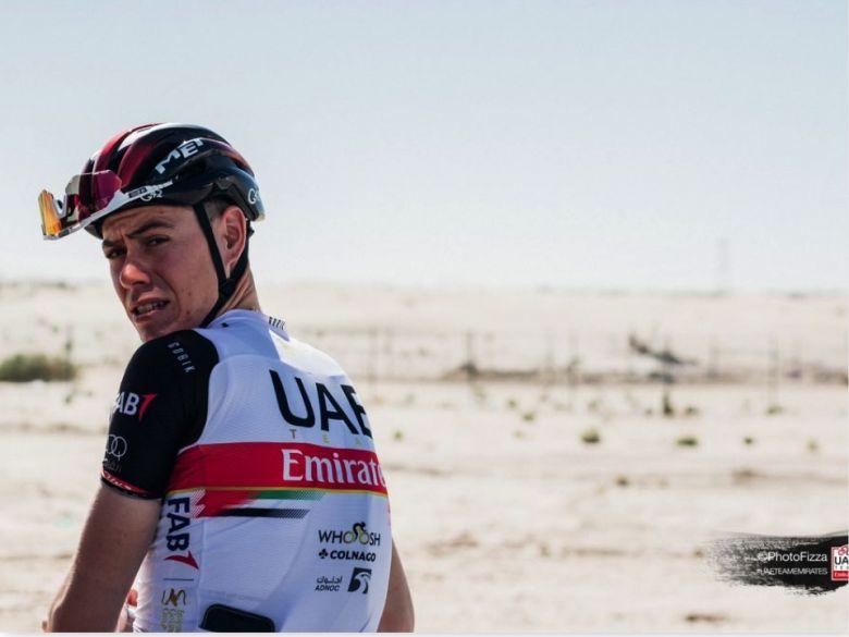 Route - De la Cruz : «UAE au-dessus de Deceuninck-Quick Step et INEOS»