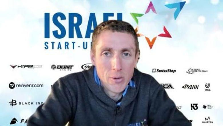 ITW - Dan Martin: «On peut s'aligner sur chaque course avec confiance»