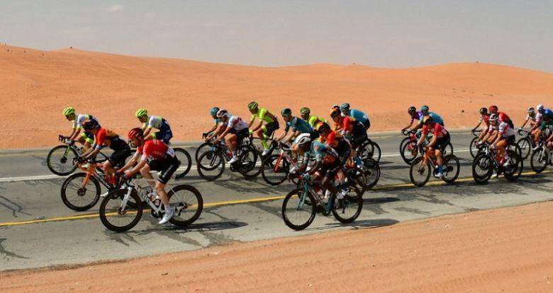 Route - Le Saudi Tour et le Tour d'Oman sont annulés eux aussi !
