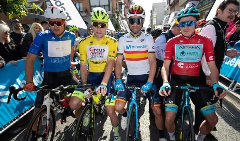 Tour de Murcie - L'organisation annonce le report de la course
