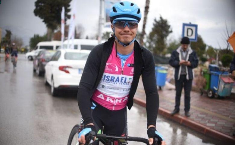 Transfert - Le Team Pro Immo Nicolas Roux (DN1) espère Mihkel Räim