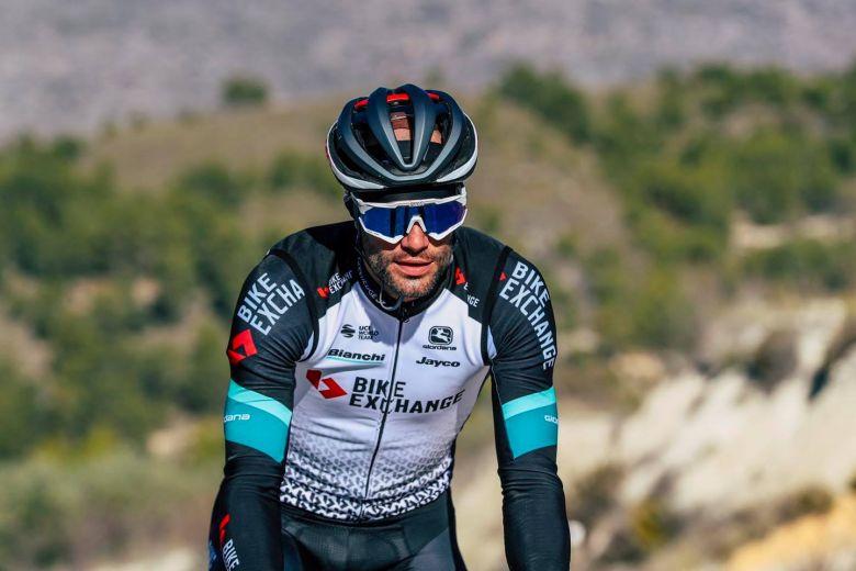 Clasica de Almeria - Luka Mezgec leader du Team BikeExchange