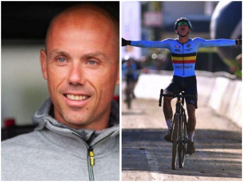Cyclo-cross - Mondiaux - Sven Nys : «Thibau aurait obtenu un top 5 !»