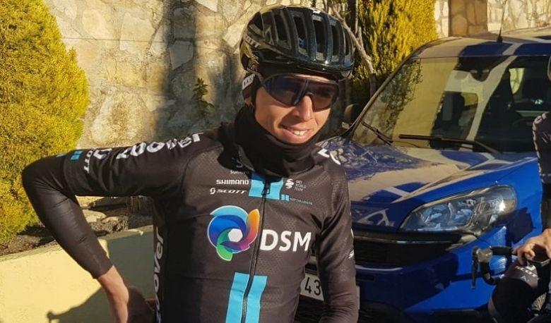 Route - Romain Bardet : «Je ne sais pas quel Grand Tour je ferai»