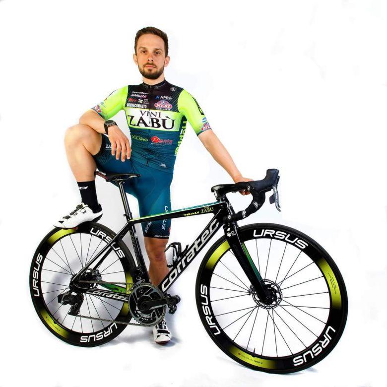 Route - Vini Zabù-Brado-KTM dévoile son nouveau maillot pour 2021