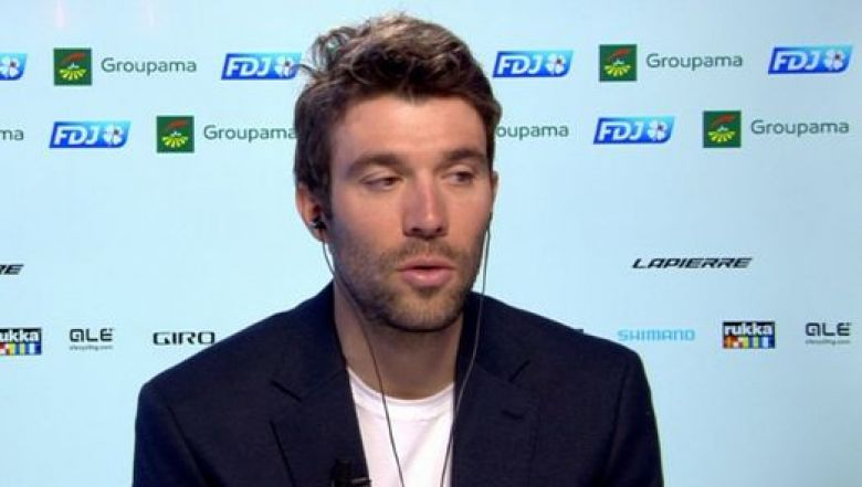 Le Mag - Thibaut Pinot : «On parle toujours beaucoup à ma place... »