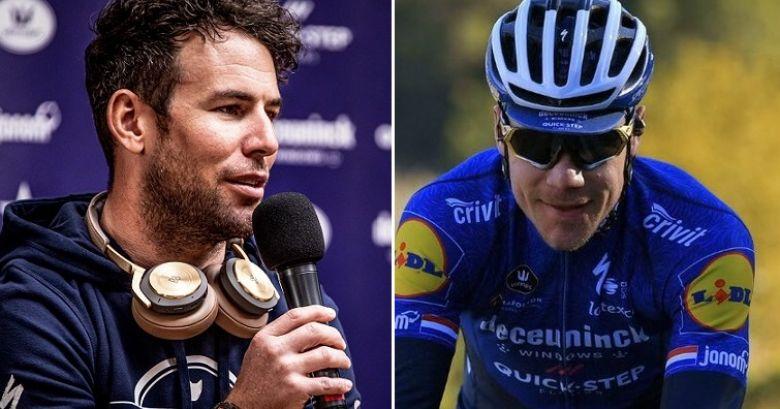 Route - Cavendish : «Fabio Jakobsen va à nouveau dominer le monde»