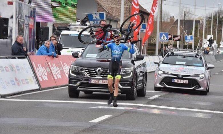 Kuurne-Bruxelles-Kuurne - L'organisation annule la course Juniors