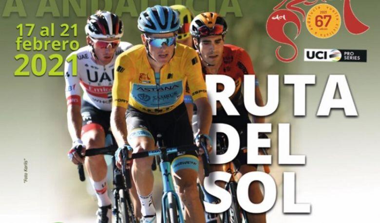 Tour d'Andalousie - Annulé en février, le Tour d'Andalousie fin mai ?