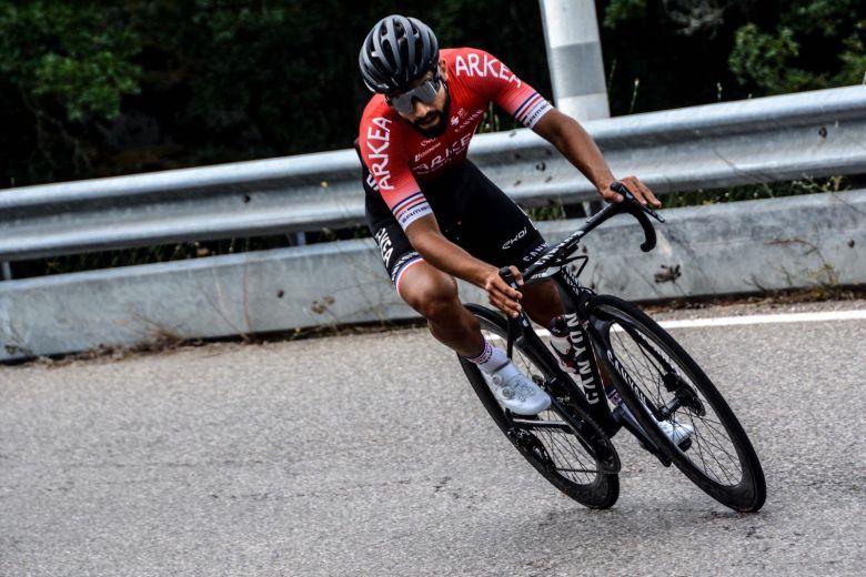 Tour de France - Nacer Bouhanni : «Un Tour avec des opportunités»