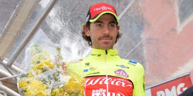 Route - Les regrets de Matteo Busato : «J'aurais aimé continuer»
