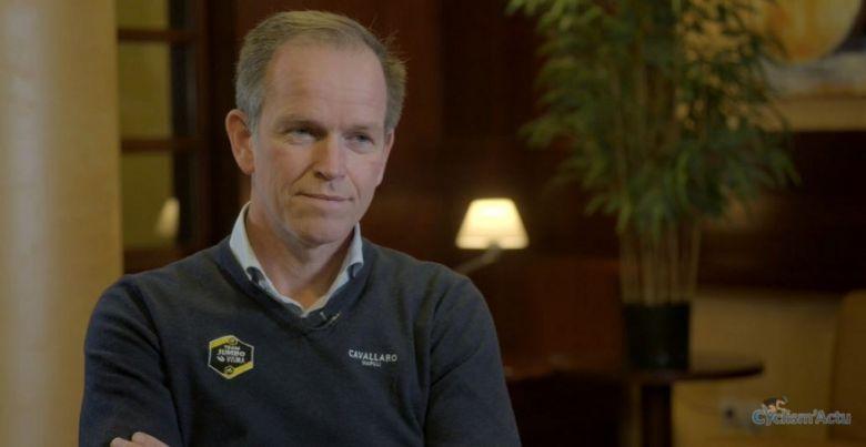 ITW - Richard Plugge : «On a un travail inachevé à finir en France»