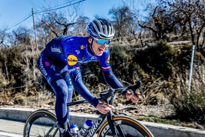 Cyclo-cross - Mondiaux - Stybar : «Assez ouvert pour la 3e place»