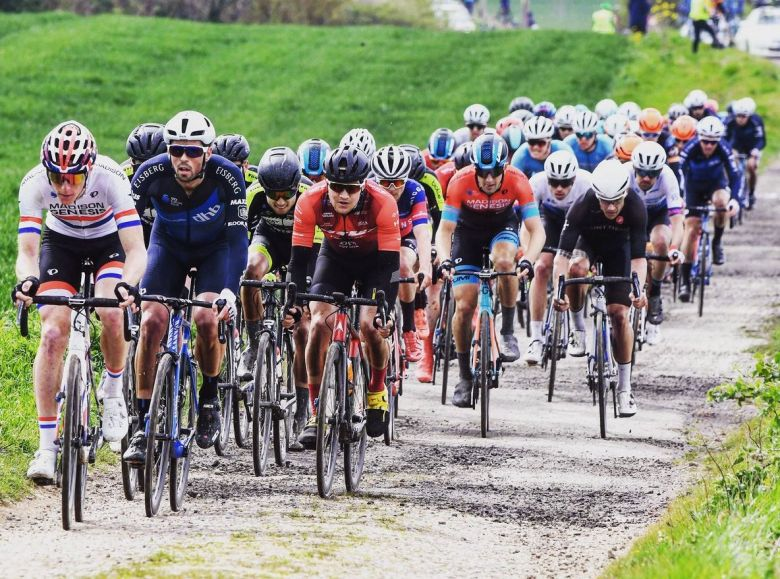 Route - La Rutland-Melton International Cicle Classic n'aura pas lieu