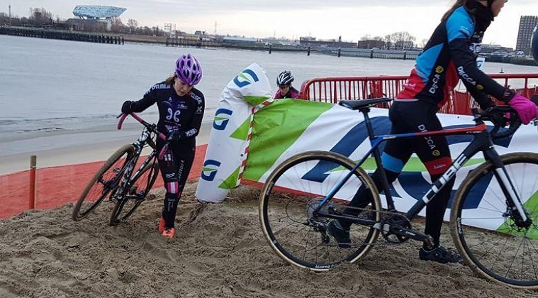 Cyclo-cross - Les championnats de Belgique annulés pour les jeunes