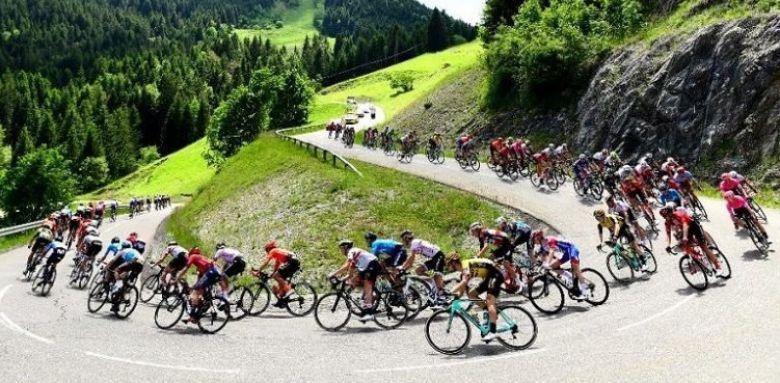 Route - Toutes les équipes garanties de faire les épreuves WorldTour !
