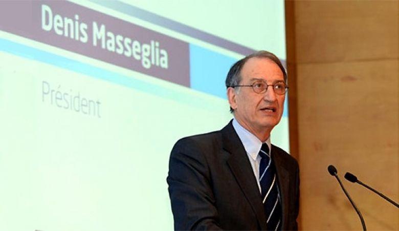 JO Tokyo - Denis Masseglia : «Ce sera difficile pour les non-vaccinés»