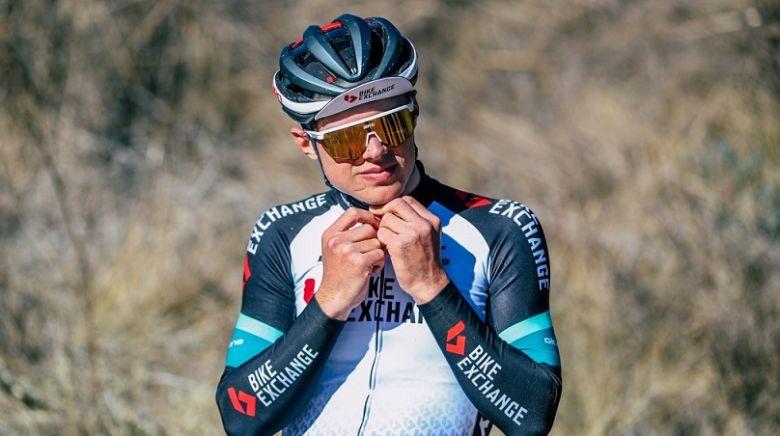 Route - Robert Stannard : «J'adorerais faire le Tour de France»