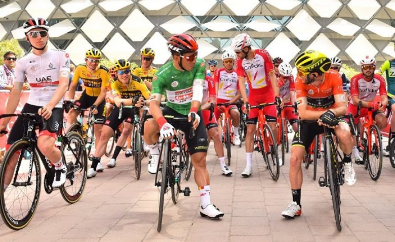UAE Tour - Le parcours de l'édition 2021 de l'UAE Tour est connu