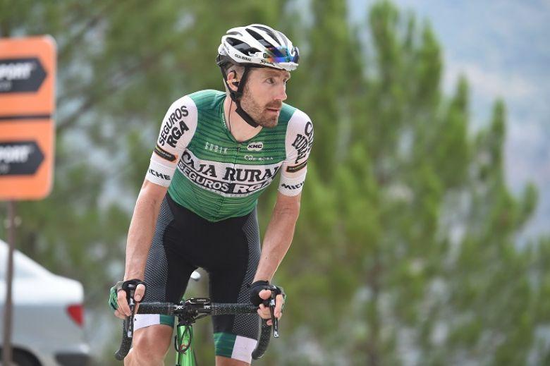 Dopage - Le Portugais Domingos Gonçalves est suspendu jusqu'en 2023