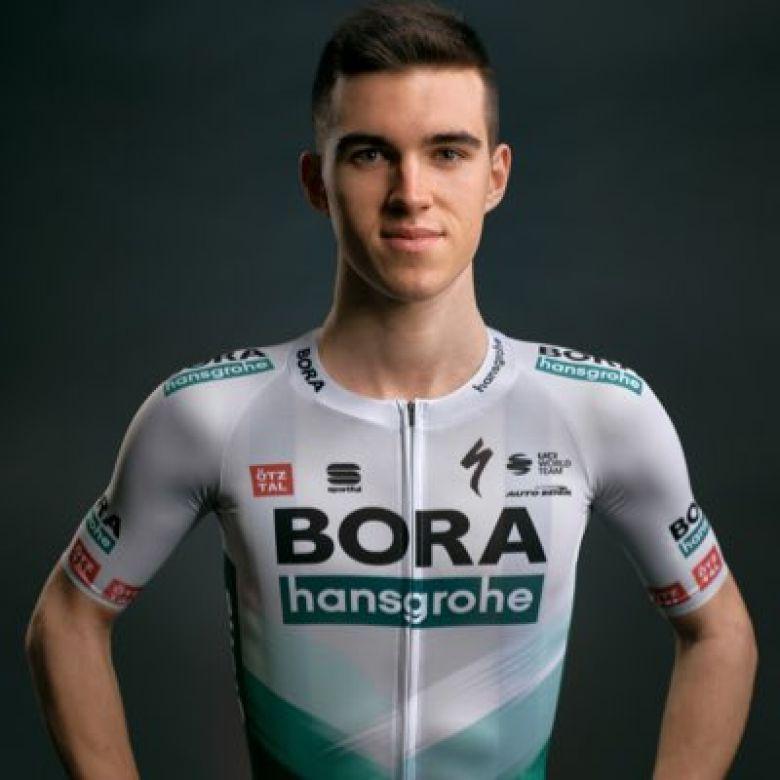 Route - Aleotti : «Sagan, un exemple pour les coureurs de l'équipe»