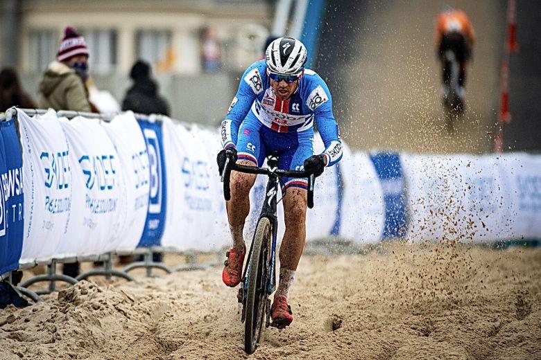 Cyclo-Cross - Zdenek Stybar : «C'était un très bon entraînement»