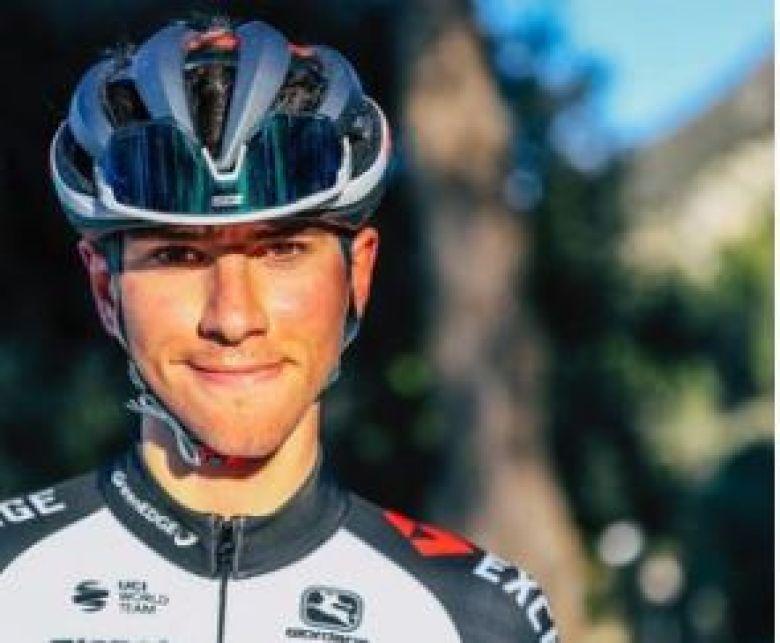 Route - Kevin Colleoni : «Je rêve de remporter le Tour de Lombardie»