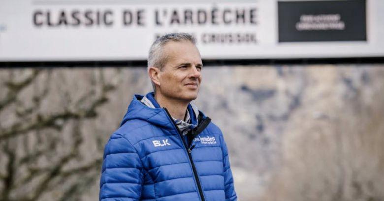 Boucles Drôme-Ardèche - Delpech : «On aurait aimé avoir du public»