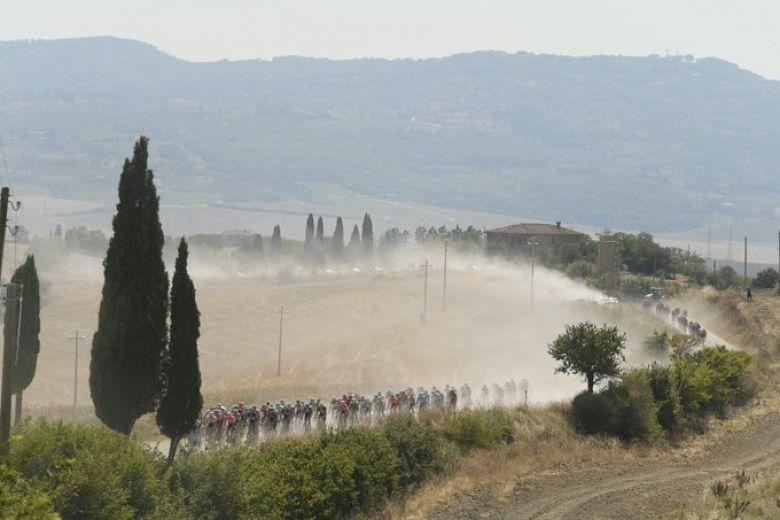 Strade Bianche - Le parcours des Strade Bianche 2021 a été révélé
