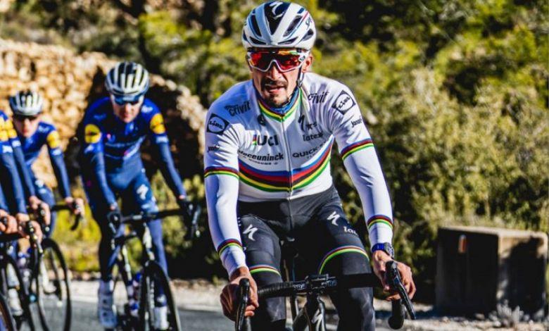 Tour de La Provence - Julian Alaphilippe va faire sa grande rentrée !