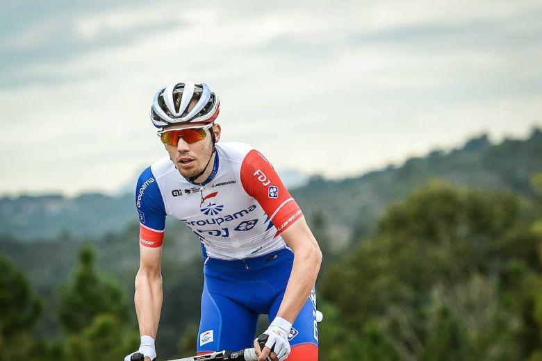 Route - Attila Valter épaulera Thibaut Pinot sur le Tour d'Italie