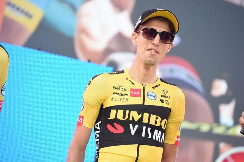 Tour de France - George Bennett ne veut pas disputer le Tour 2021