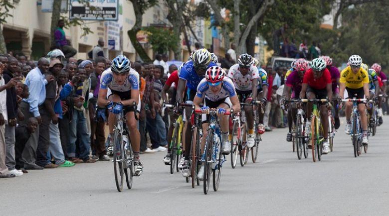 Tour du Rwanda - Le Tour du Rwanda aura finalement lieu du 2 au 9 mai