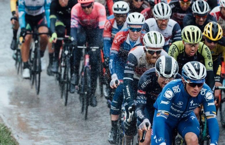 Omloop Het Nieuwsblad - 25 formations au départ dont 6 françaises